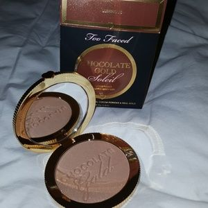 😍Too Faced Chocolate Bronzer😍